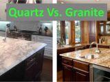Decomposed Granite with Resin Quartz Vs Granite Countertops A Geologist S Perspective