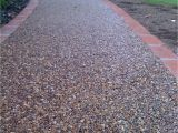 Decomposed Granite with Resin Resin Bound Gravel Surfacing the Look and Benefits are Fantastic