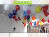 Decoracion Con Globos Para Cumpleaños De Futbol Decorar Un Cumpleaos Adulto top Como Hacer Portavelas with Decorar