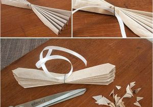 Decoracion De Bodas Sencillas Y Economicas En Casa Con Bombas Diy Wedding Ideas 10 Perfect Ways to Use Paper for Weddings