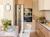 Decoracion De Cocinas Pequeñas Y Economicas Rusticas Cocinas En L Modernas Stunning Exposicion De Cocinas Modernas Con
