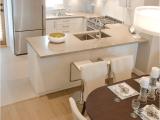 Decoracion De Cocinas Sencillas Y Economicas Decoracion Cocinas Cocina Abierta Al Salon Youcanbe Dream Home