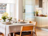 Decoracion De Comedores Modernas Para Espacios Pequeños Decoracin De Interiores Cocinas Diseo Interiores Cocina Y Reformas