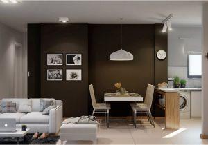 Decoracion De Salas Y Comedores En Espacios Pequeños Decoracion De Interiores Pequeos Decorar Salones Pequenos Homedecor