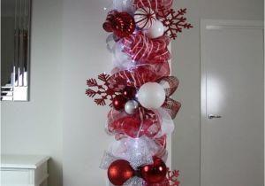 Decoracion Navideña Para Puertas Y Ventanas Con Reciclaje Mejores 262 Imagenes De Navidea O En Pinterest Ideas De Navidad
