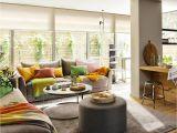 Decoraciones De Salas Y Comedores Juntos Pequeños Decoracin De Interiores Para Espacios Pequeos Muebles Funcionales