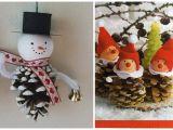 Decoraciones Navideñas Para Ventanas Puertas Centros De Navidad Con Pias Affordable Centros De Navidad Con Pias