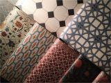 Decorative Vinyl Floor Cloths Spicher and Co Innovative Vintage Vinyl Floorcloths at