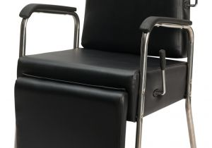 Desk Chair with Leg Rest Jamie Shampoo Chair with Legrest