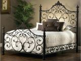Determine Age Of Antique Metal Bed Frame Antique Iron Bed Frame thewinerun