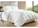 Difference Between Down and Down Alternative Hypoallergenic Down Alternative Comforters Provide the Warmth and