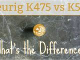 Difference Between Keurig K10 and K15 Keurig K475 Vs K575 What 39 S the Difference the Coffee Maven