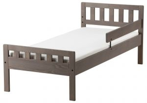 Difference In Slatted Bed Base Ikea Ikea Mygga Bed Frame with Slatted Bed Base solid Wood A Hard