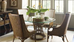 Dining Room Sets at Baers tommy Bahama Home Bali Hai Tropical 5 Piece Single