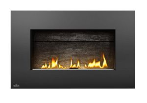 Direct Vent Gas Fireplace Reviews 2019 Napoleon Whvf31 Plazmafire Vent Free Gas Fireplace W Slate