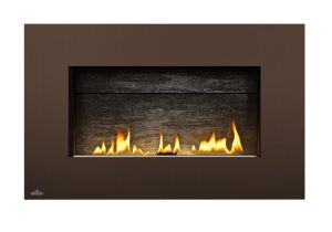 Direct Vent Gas Fireplace Reviews 2019 Napoleon Whvf31n Plazmafire Vent Free Natural Gas