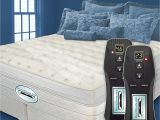 Disassembly Of Sleep Number Bed Amazon Com Cloud King Cloud9 Air Sleep Supreme Adjustable Bed