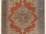 Discontinued Karastan Rug Patterns Roulston Blue Indoor Outdoor area Rug