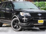 Discount Tire Locations San Jose Ca New 2019 ford Explorer Sport 4d Sport Utility In San Jose Cfd12089