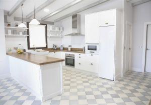 Diseños De Cocinas Pequeñas Modernas Y Sencillas Elegante Disea Os ...