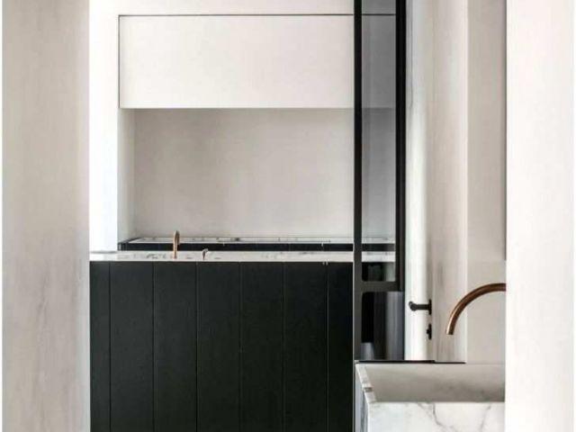 Dise os de cocinas peque as modernas y sencillas for Disenos de cocinas pequenas y sencillas