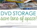 Diy Dvd Storage Ideas Read About Home organization Ideas Follow the Link to Read More the