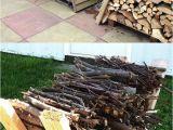 Diy Indoor Firewood Rack 15 Amazing Firewood Rack Best Storage Ideas Tree Houses Tuin