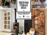Diy Indoor Firewood Storage Rack A Crackling Fire Indoor Firewood Storage Ideas Indoor Works