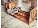 Diy Indoor Firewood Storage Rack Barn Board Firewood Holder Home Pinterest Firewood Firewood