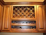 Diy Lattice Wine Rack Plans Kitchen Wine Rack with Lattice Wine Rack Over Scalloped Wine Rack by