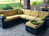 Diy Sectional sofa Frame Plans Diy Outdoor Sectional Build It Yourself Out Of Regular Wood From A