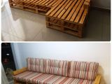 Diy Sectional sofa Frame Plans Pallet L Shape Couch Frame 20 Pallet Ideas You Can Diy for Your