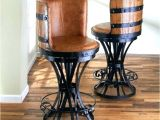 Diy Swing Out Stool Hardware Swing Arm Stool Swinging Bar Stools Custom Bar Stools