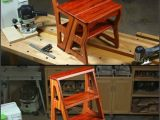Diy toddler Step Stool with Rails Plans Convertible Step Stool Chairs Can Be Found In Furniture Stores but