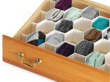 Diy Underwear Drawer organizer Whitmor 6025 3928 Honeycomb Drawer organizer Products Pinterest