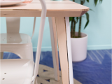Diy Washer and Dryer Pedestal Ikea A Simple to Chic Table Diy Pinterest Ikea Table