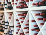 Diy Wine Rack with Lattice 13 Free Diy Wine Rack Plans You Can Build today