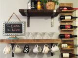 Diy Wine Rack with Lattice the Super Amazing Modern Wall Mounted Wine Rack Picture Back 4