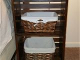Diy Wood Crate Nightstand Best 10 Crate Nightstand Ideas On Pinterest Diy