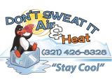 Don S Heating and Air Don 39 T Sweat It Air and Heat Inc Palm Bay Florida Fl