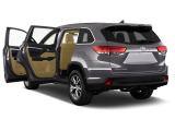 Don S Tire Abilene Ks New 2019 toyota Highlander Limited Platinum Near Abilene Ks