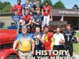 Don Tire In Abilene Ks Kansas Pregame Football Preview 2017 by Sixteen 60 Publishing Co