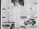 Don Tire In Abilene Ks the Cuero Record Cuero Tex Vol 68 No 124 Ed 1 Tuesday May