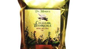 Dr Morse Heal All Tea Heal All Tea Our Botanicals Worldwide