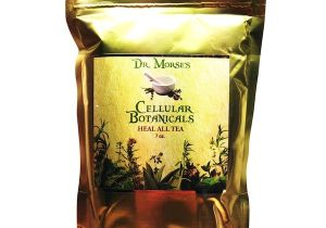 Dr Morse Heal All Tea Heal All Tea Our Botanicals Worldwide