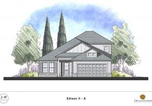Dream Finders Homes Colorado Edison Ii Floorplan Available From Dream Finders Homes