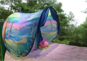 Dream Tents Cowboy Country Dreamtents Fun Pop Up Tents that Give Your Child their