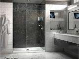 Dreamline Shower Doors Reviews Dreamline Linea 72 Quot X 34 Quot Frameless Shower Door Reviews