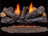 Duluth forge Ventless Gas Log Reviews Duluth forge Ventless Dual Fuel Gas Log Set Wayfair Ca