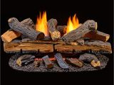 Duluth forge Ventless Gas Log Reviews Duluth forge Ventless Natural Gas Log Set 30 In Split